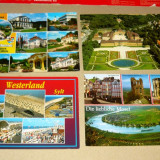 Lot 4 vederi - oras - sat - pitoresc - turism - 2+1 gratis - RBK16035, Ambele, Europa