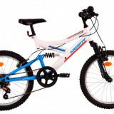 Bicicleta KREATIV 2041 (2016) PB Cod Produs: 216204190