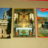 Lot 3 vederi - religie - catedrala - biserica - 2+1 gratis - RBK16038, Ambele, Europa