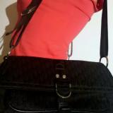 Geanta DIOR - Geanta Dama Christian Dior, Negru, Medie