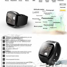 Ceas Smartwatch iHealth RWATCH M26 LED