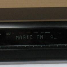 Tuner Sony ST-se 700 - Aparat radio Sony, Digital, 0-40 W
