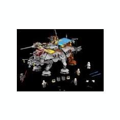 Vehiculul AT-TE™ al capitanului Rex - LEGO Star Wars