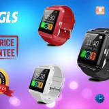 SmartWatch ceas inteligent U8 0 Bluetooth compatibil Android Cablu USB