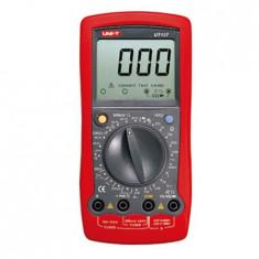 MULTIMETRU UT107 MIE0090 - Multimetre