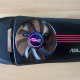 Cooler Placa Video Asus GTX 650.