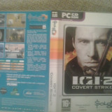 Jocuri PC, Shooting, Toate varstele, Single player - IGI 2 Covert Strike (Sold Out) - PC