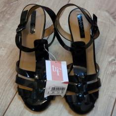 Sandale Zara - Sandale dama, Marime: 37, Culoare: Din imagine
