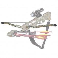Brat arbaleta recurve EZ Archery Jaguar
