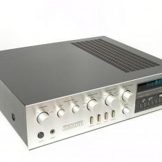 Amplituner Luxman r-2050 - Amplificator audio, 41-80W