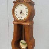 Ceas antic cu pendula Germania 1998 ER008
