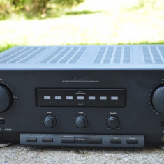 Amplificator Philips FA 950 - Amplificator audio Philips, 81-120W