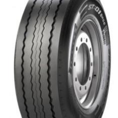 Anvelope camioane Pirelli ST01 BASE ( 385/65 R22.5 160K, Marcare dubla 158L )