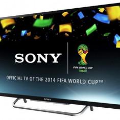 Sony Smart TV 3D, Bravia KDL-50W829B 126cm (50 inch) Full-HD, nou! - Televizor 3D Sony, 50 inchi (127 cm), HDMI: 1, USB: 1