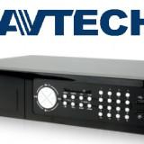 DVR TVI 16 canale full HD AVTECH AVT-216