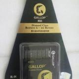 Baterie GALLOP 1400 mAh BL 5K  NOKIA N85 / C7