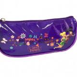 Penar Fairies violet cu fermoar
