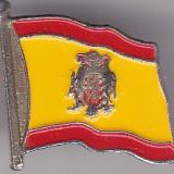 Insigna Spania