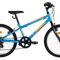 Kreativ 2013 (2016) PB Cod Produs: 216201330 - Bicicleta copii