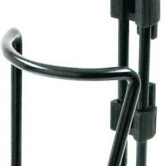 Suport bidon copii aluminiu 4, 5mm /negru PB Cod Produs: 588200061RM
