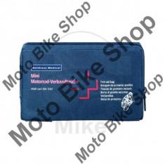 MBS Trusa medicala motociclete 17 x 10 x 3, 5 cm, Cod Produs: 2281111MA