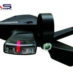 Set comenzi schimbator Shimano 3x8v SL-M310 DX+SX PB Cod Produs: 525323410RM