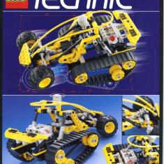 Lego 8414 Mountain Rambler - LEGO Technic
