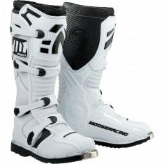 MXE Cizme motocross Moose Racing M1.2, culoare alb Cod Produs: 34100898PE
