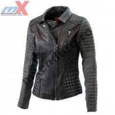 MXE Geaca piele dame KTM, culoare negru Cod Produs: 3PW158130X - Geaca barbati