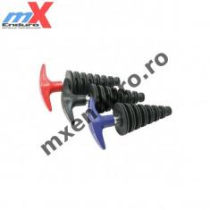 MXE Dop protectie toba 2T 15-30mm Cod Produs: DF3114304AU - Dop protectie toba Moto
