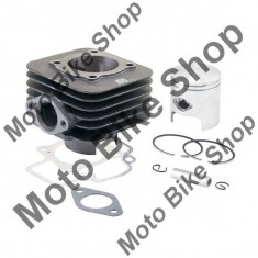 Set motor Piaggio/Gilera scuter AC D.47 PP Cod Produs: WS010157 - Chiulasa Moto