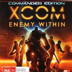 PS3 XCOM Enemy Within - Assassins Creed 4 PS3 Ubisoft
