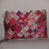 Portofele din hartie/ handmade - Geanta handmade