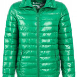 Geaca Barbati Sublevel Verde H5112Y44202A, Marime: S, M, Culoare: Din imagine