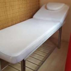Paturi fixe de masaj si cosmetica - Masa masaj