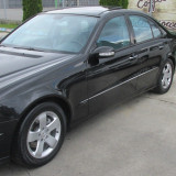 Mercedes E320 CDI - Autoturism Mercedes, Clasa E, E 320, An Fabricatie: 2006, Motorina/Diesel, 189000 km
