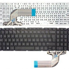 Tastatura laptop HP 250 G4 UK fara rama