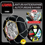 Lanturi antiderapare R-9 marimea 7 - CRD-LAM16070 - Lanturi antiderapante