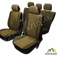 Set huse scaune auto Swing Amber pentru Dacia Logan - BIT2-5-1163-214-4095-12 - Husa Auto