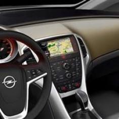 Unitate auto Udrive multimedia navigatie (DVD, CD player, TV, soft GPS) dedicata pentru Opel Astra 2010 - UAU17570 - Navigatie auto