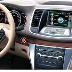 Unitate auto Udrive multimedia navigatie (DVD, CD player, TV, soft GPS etc.) dedicata pentru Nissan Maxima - UAU17608 - Navigatie auto