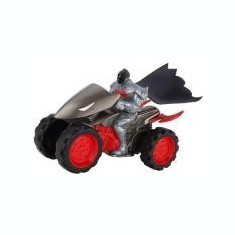 Masinuta electrica copii - Jucarie Batman Unlimited Ground Assault Atv Vehicle