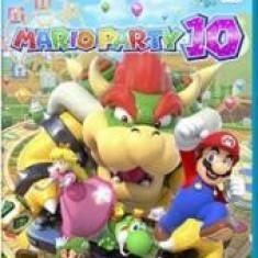 Jocuri WII U - Mario Party 10 Nintendo Wii U