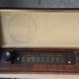 Radio BLAUPUNKT,1951, Made in Germany in stare tehnica si estetica FB