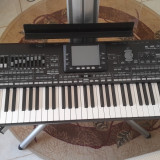 Korg Pa3x-76Key, 256 Ram, in stare impecabila de la M&C Musical. - Orga