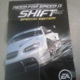 Poster Need For Speed Shift Special Edition - NFS