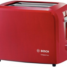 Toaster - Prajitor de paine Bosch TAT3A014