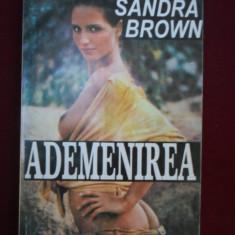 Roman dragoste - Sandra Brown - Ademenirea - 602498