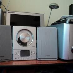 Combina audio - Teac MC-DX20 micro system audio