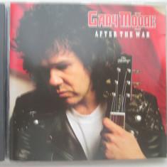 Gary Moore – After The War _ cd, album, UK rock - Muzica Rock virgin records